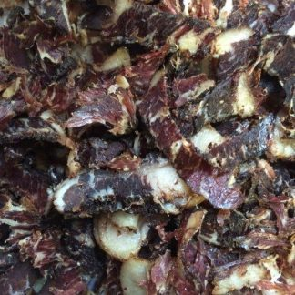 Biltong Traditional Medium - Dry Wagyu Random Weight