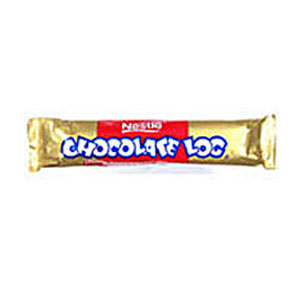 Nestle Chocolate Log 46g