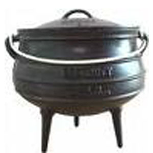 Best Duty Potjie No 2