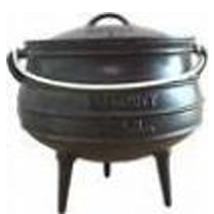 Best Duty Potjie No. 8