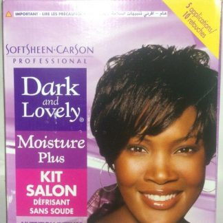 Dark & Lovely Salon Pack