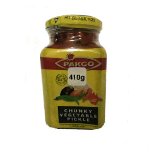 Pakco Chunky Vegetable Pickle