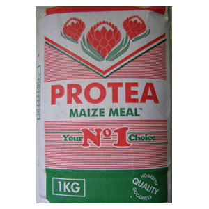 Protea Maize Meal 1KG