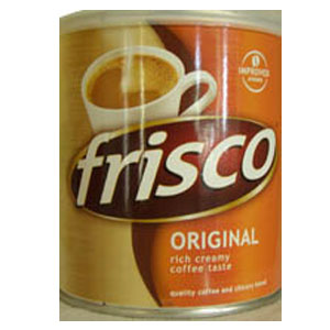 Frisco Coffee 250g