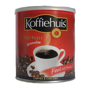 Koffiehuis Coffee Full Roast 250g