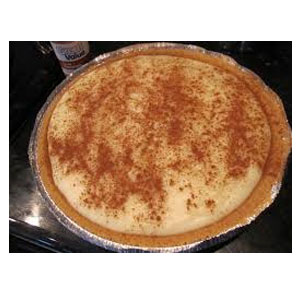 Milk Tarts Recipe