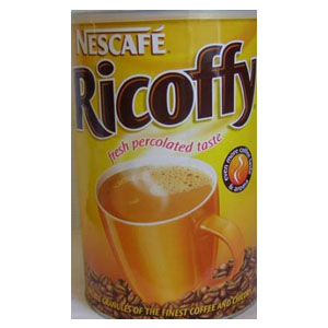 Nescafe Ricoffy 750g