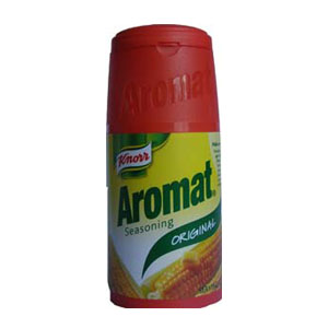 Knorr Aromat Canister Original 200g
