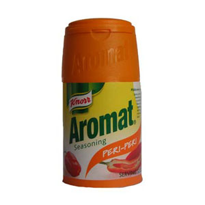 Knorr Aromat Canister Peri-Peri 75g