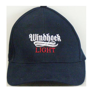 Windhoek Light Navy Cap