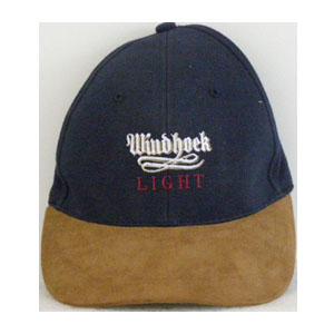 Windhoek Light two tone Cap