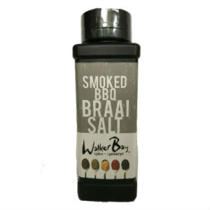 Walker Bay Smoked BBQ Braii Salt